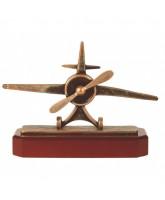 Aalst Pewter Aeroplane Trophy