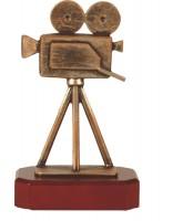 Aalst Pewter Film Making Trophy