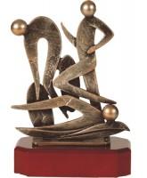 Aalst Pewter Triathlon Trophy