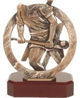 Antwerp Pewter Hurling Trophy