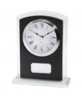 Alaska Glass Clock Award