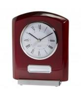 Idaho Rosewood Clock Award
