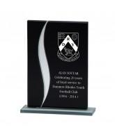 Spirit Mirror Glass Award