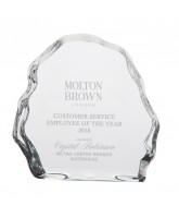 Sub Zero Glass Award