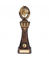 Maverick Basketball Trophy