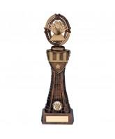 Maverick Ten Pin Bowling Trophy