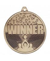 Cascade Winner Gold Medal 50mm
