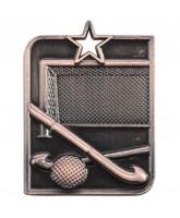 Centurion Star Hockey Bronze Medal