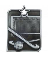 Centurion Star Hockey Silver Medal