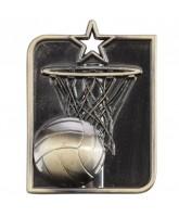 Centurion Star Netball Gold Medal