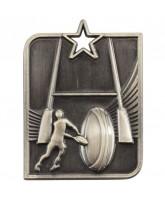 Centurion Star Rugby Gold Medal
