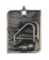 Centurion Star Swimming Gold Medal