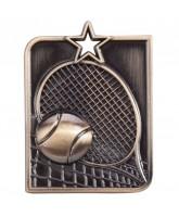 Centurion Star Tennis Gold Medal