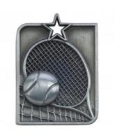 Centurion Star Tennis Silver Medal