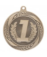 Typhoon 1st Place Gold Medal