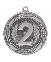 Typhoon 2nd Place Silver Medal