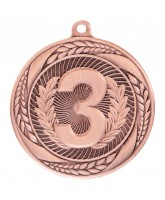 Typhoon 3rd Place Bronze Medal