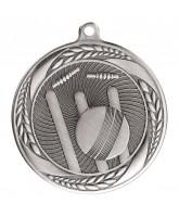 Typhoon Cricket Silver Medal