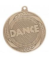 Typhoon Dance Gold Medal