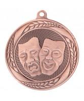 Typhoon Drama Bronze Medal