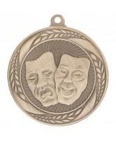 Typhoon Drama Gold Medal