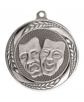 Typhoon Drama Silver Medal