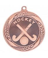 Typhoon Field Hockey Bronze Medal
