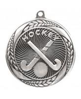 Typhoon Field Hockey Silver Medal
