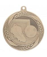 Typhoon Football Gold Medal
