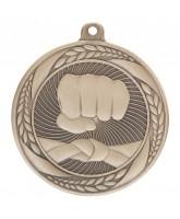 Typhoon Martial Arts Fist Gold Medal