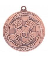 Typhoon Motor Racing Bronze Medal