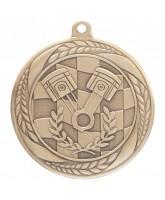 Typhoon Motor Racing Gold Medal