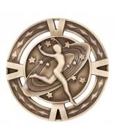 V-Tech Dance Gold Medal 60mm