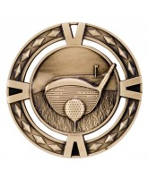 V-Tech Golf Gold Medal 60mm