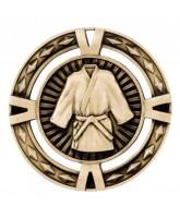 V-Tech Martial Arts Gold Medal 60mm