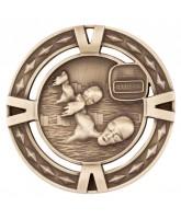 V-Tech Swimming Gold Medal 60mm