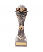 Falcon Netball Trophy