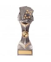 Falcon Poker Trophy
