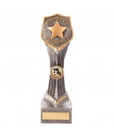 Falcon Runner Up Star Trophy