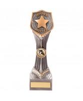 Falcon Winner Star Trophy