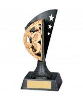 Blaze 3rd Place Trophy