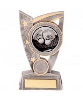 Triumphant Badminton Trophy