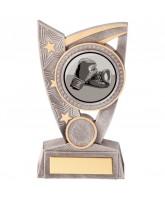 Triumphant Boxing Trophy