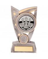 Triumphant Chess Trophy