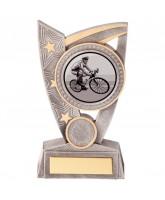 Triumphant Cycling Trophy