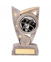 Triumphant Darts Trophy