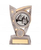 Triumphant Dominoes Trophy