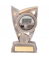 Triumphant Field Hockey Trophy