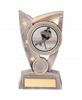 Triumphant Ice Hockey Trophy