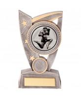 Triumphant Kickboxing Trophy